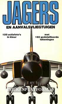 Moderne jagers en aanvalsvliegtuigen