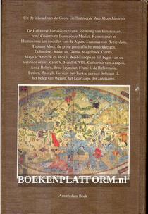 Renaissance, Reformatie Ontdekkings reizen