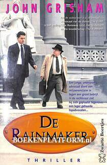 2876 De Rainmaker