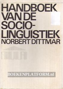 Handboek van de Sociolinguistiek