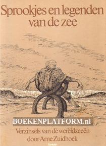 Sprookjes en legenden van de zee