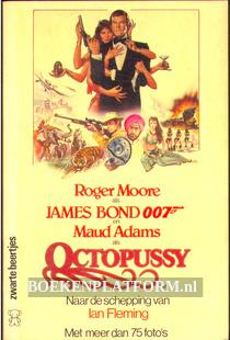 2119 Octopussy, het boek