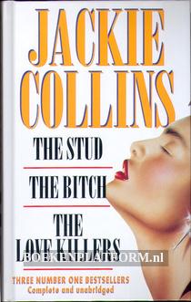 Jackie Collins omnibus