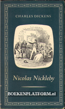 0007 Nicolas Nickleby II