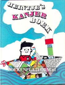 Heintje's kanjer boek