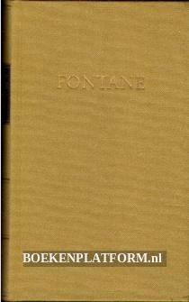 Fontanes Werke 2