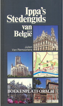 Ippa's Stedengids van Belgie