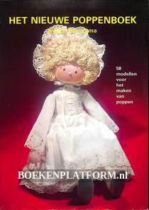 Het nieuwe poppenboek