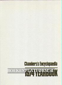 Chambers's Encyclopedia 1974 Yearbook