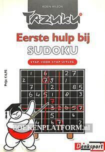 Eerste hulp bij Sudoku