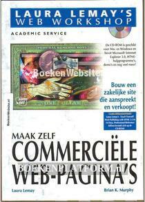 Maak zelf Commerciele Web-pagina's