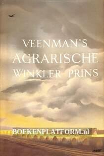 Veenman's agrarische Winkler Prins 3