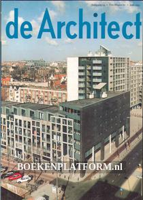 De Architect 1993-06
