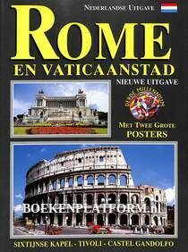 Rome en Vaticaanstad 1