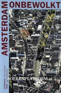 Amsterdam onbewolkt