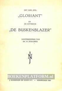 Gloriant en de Buskenblazer