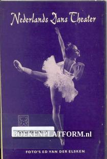 0258 Het Nederlands Dans Theater