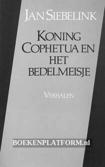 Koning Cophetua en het bedelmeisje