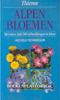 Alpenbloemen