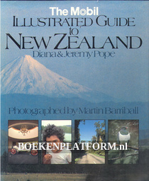 The Mobil Illustrated Guide to New Zealand