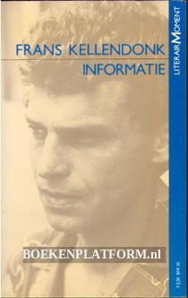 Frans Kellendonk, informatie
