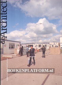 De Architect 1999-05