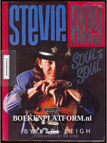 Stevie Ray, Soul to Soul
