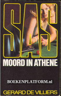 1946 Moord in Athene