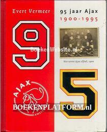 95 jaar Ajax 1900-1995