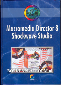 Macromedia, Director 8, Shockwave Sudio
