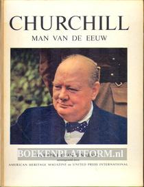 Churchill man van de eeuw