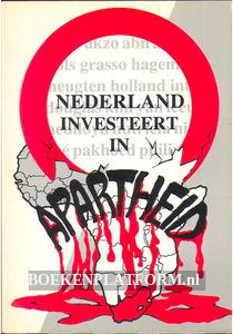 Nederland investeert in Apartheid