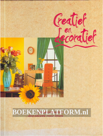 Creatief en decoratief