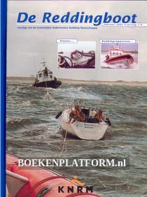 De Reddingboot 2002 - 2004