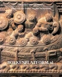 Mozaiek der Antieken