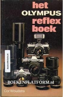 Het Olympus reflexboek