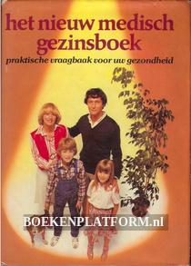 Het nieuw medisch gezinsboek