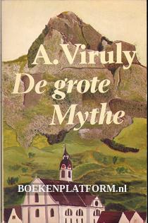De grote mythe