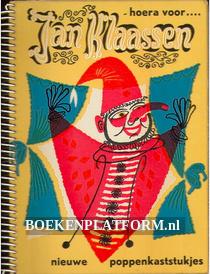 Hoera voor Jan Klaassen