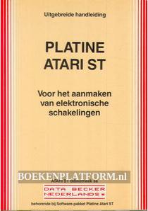 Platine Atari ST