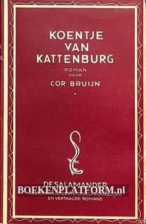 Koentje van Kattenburg