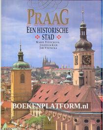 Praag, een historische stad