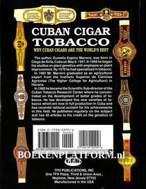 Cuban Cigar Tobacco