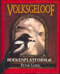 Volksgeloof