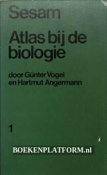 Sesam Atlas bij de biologie 1
