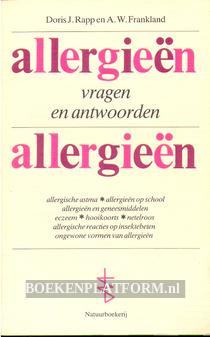 Allergieën, vragen en antwoorden