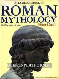 All Colour Book of Roman Mythology