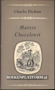 0013 Martin Chuzzlewit I