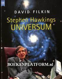 Stephen Hawkins Universum