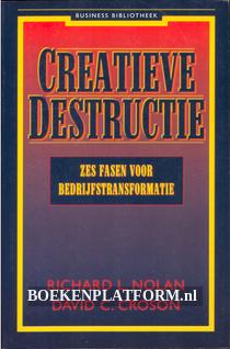 Creatieve destructie